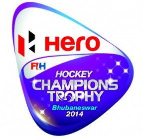 Champions Trophy 2014 Start to Today in India