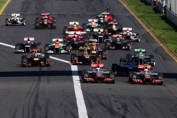 FIA 20 grand prix 2015