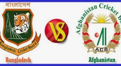 Afghanistan vs Bangladesh World Cup 2015 Cricket Match Live Streaming Details