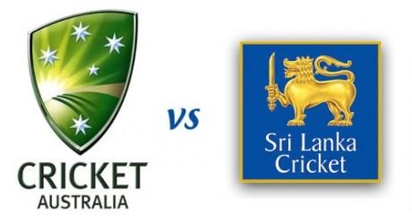 Australia vs Sri Lanka World Cup 2015 Cricket Match Live Streaming Details