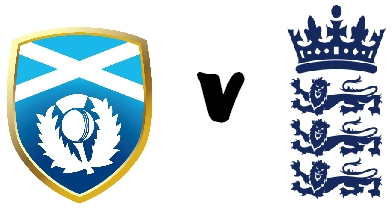England vs Scotland