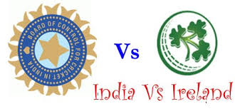 India vs Ireland World Cup 2015 Cricket Match Live Streaming Details