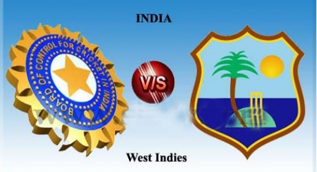 India vs West Indies 28th World Cup 2015 Cricket Match Live Streaming Details