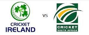 Ireland vs South Africa World Cup 2015 Cricket Match Live Streaming Details