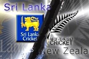 New Zealand vs Sri Lanka World Cup 2015