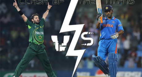 Pakistan vs India World Cup 2015 Cricket Match Live Streaming Details