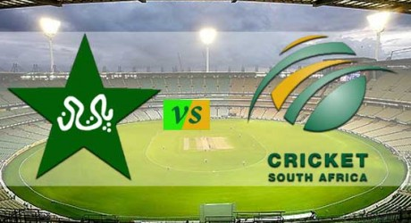 Pakistan vs South Africa World Cup 2015 Cricket Match Live Streaming Details