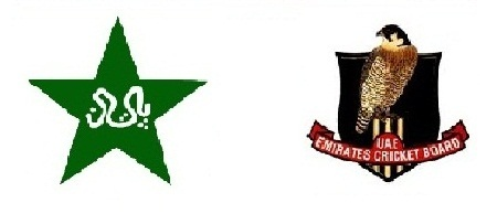 Pakistan vs UAE World Cup 2015 Cricket Match Live Streaming Details