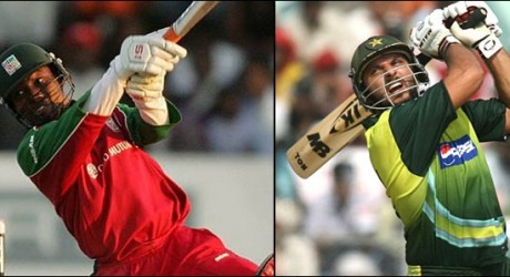 Pakistan vs Zimbabwe World Cup 2015 Cricket Match Live Streaming Details
