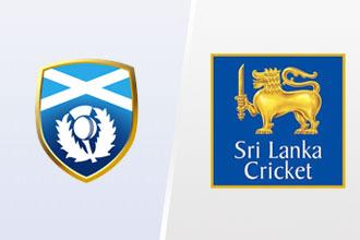 Scotland vs Sri Lanka World Cup 2015 Cricket Match Live Streaming Details