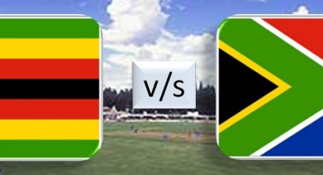 South Africa vs Zimbabwe World Cup 2015 Cricket Match Live Streaming Details