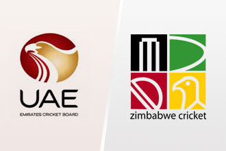 UAE vs Zimbabwe ICC World Cup 2015 Cricket Match Live Streaming Details