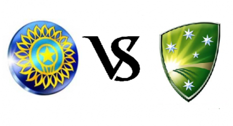 how to watch india vs australia live in usa