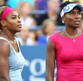 William Sisters withdrew from doubles matches in Australian Open