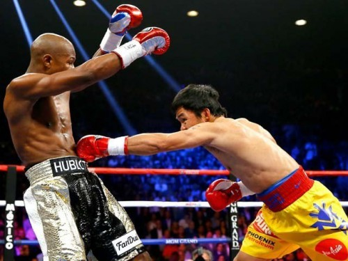 Floyd Mayweather Jr Vs Filipino Manny Pictures