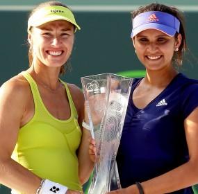 Miami Open Tennis - Day 14