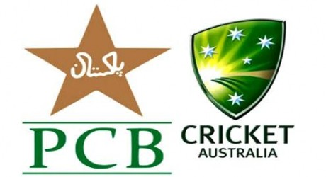Pakistan v Australia