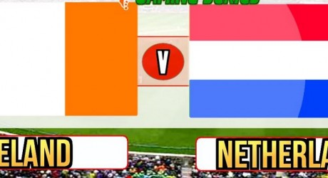 Netherlands vs Ireland T20 World Cup 2016 Live Streaming Details