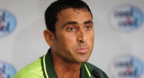 Will Younis Khan Banned for 5 Matches