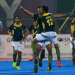Pak-India Hockey Series in England 2016
