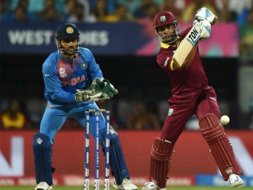 India vs West Indies Highlights Pictures