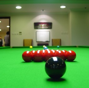 Announcement of Pakistan Team For Asian Snooker Championship