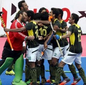 Pakistan Defeats Japan 4-1 In Azlan Shah Hockey Cup