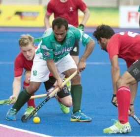Pakistan Wins First Match In Azlan Shah Hockey