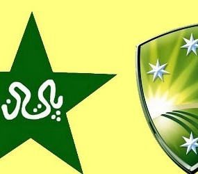 Australia vs Pakistan Day and Night Test Matches Schedules 2016