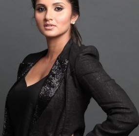 Sania Mirza included in 100 influential personalities