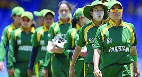 Women Cricket Championship In Pakistan