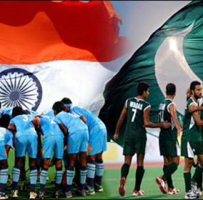 India vs Pakistan in Azlan Shah Hockey Tournament