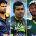Shahid Afridi, Kamran Akmal, Ahmed Shehzad called for Fitness Test