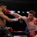 Amir Khan Knock-Out defeat against Mexican boxer Canelo Alvarez