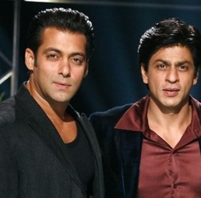 D Bravo is fan of Salman and Shahrukh