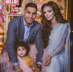 Faryal-Makhdoom-and-Amir-Khan-Family-600x771