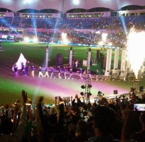 PSL Opening Ceremony