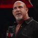 Gold Berg Says Goodbye to Wrestling