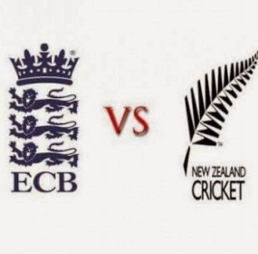 England vs New Zealand Champions Trophy 2017 Cricket Match Details