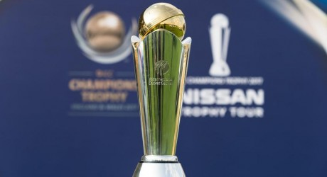 ICC Increases Prize Money for Champions Trophy