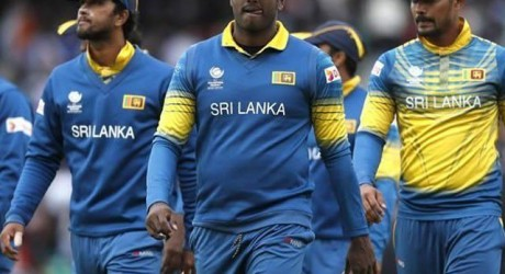 Sri Lankan Board Ready to Send Team to Pakistan