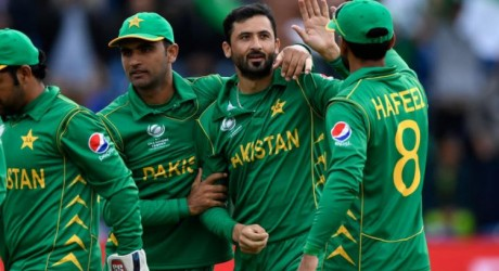 Pak Eases to Access in World Cup 2019