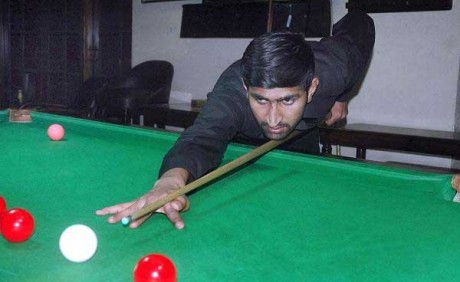 Pakistan 2 Team World Snooker ChampionPakistan 2 Team World Snooker Champion