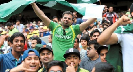 World XI and Pak Cricket Team Schedule