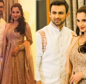 Shoaib Mailk and Sania Mirza Life