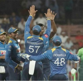 Voices Being Raised Taking Side of Sri Lankan Players