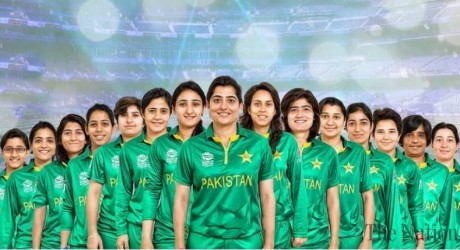 Pakistan Women Team for New Zealand Tour