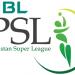 PSL 2018
