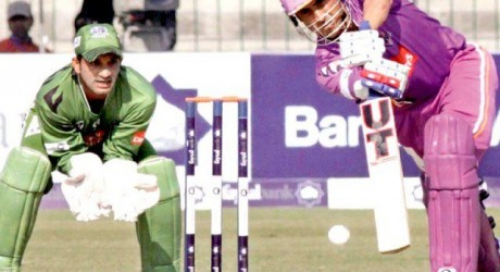 National T20 Match Convening in Danger