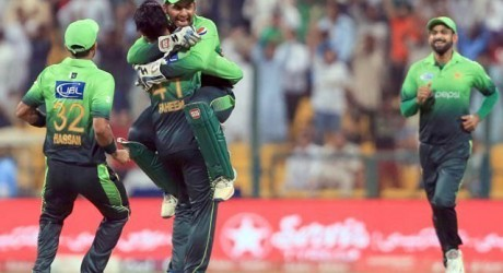 Pakistan Needs Indian Victory to Get 1st Position in T20 Ranking